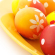 Easter eggs - Foto Stock