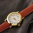 Wrist watch — Stockfoto #8660660