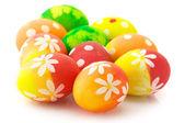 Easter eggs — Zdjęcie stockowe