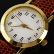 Wrist watch close-up - Photo