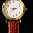 Wrist watch — Stockfoto #8864962