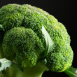 Broccoli close-up — Stock Photo #9117186