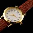 Wrist watch — Stockfoto #9235900