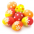 easter eggs — Stock Photo #9393701
