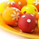 Easter eggs — Stock Photo #9504210