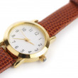 Wrist watch — Stock Photo #9504241