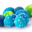 easter eggs — Stock Photo #9572020