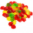 Colorful candy — Stock Photo #9572022