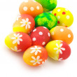 easter eggs — Stock Photo #9694811