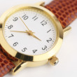 Wrist watch — Stock Photo #9982767