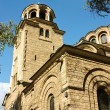 Church in Veliko Tarnovo, Bulgaria — Stock Photo