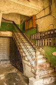 Interior building, Cuba — Stock Photo