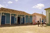 Rural Scene. Trinidad — 图库照片