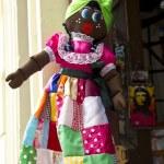Cuban doll — Stock Photo #8335040
