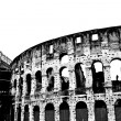 Coliseum, Rome. Italy. — Stock Photo