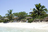 Cayo Santa Maria. Cayo Las Brujas. — Stock Photo