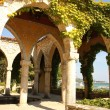 Stock Photo: Balchik, Bulgaria.