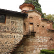 Boyana. Medieval Bulgarian Orthodox Church. — Stock Photo #8599620