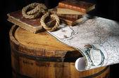 Barrel — Stockfoto