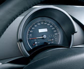 Tachometer — Stock Photo