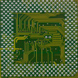 Generic circuit board — Stockfoto #10231560