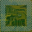 Generic circuit board — Stockfoto