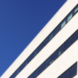 Abstract detail of an modern building — Stock Photo #10232798