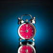 Alarm clock — Stock Photo #10234437