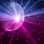 Party Lights — Stockfoto #10236249