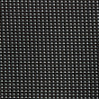 Dotted fabric texture — Stock Photo