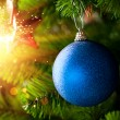 Christmas decoration — Stock Photo #10239456