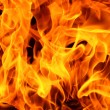 Fire backdrop — Stock Photo #10239778