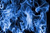Fire backdrop — Stock Photo