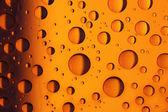Orange drops — Stock Photo