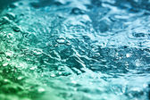 Abstract water — Stock Photo
