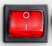 Electronics switch — Stock Photo