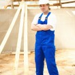 Professional builder — Stock Photo #10241881