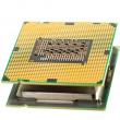 CPU procesador aislado en blanco — Foto de Stock