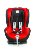 Baby car seat — Stock Photo