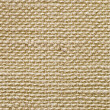 Stock Photo: Burlap texture.