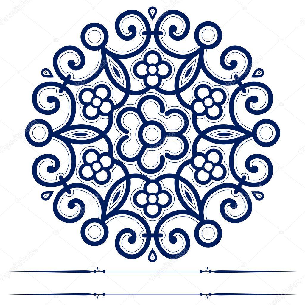 Точечная роспись кружева схемы