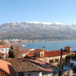 Ohrid,macedonia - Stock Photo