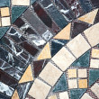 Stock Photo: Floor tiles