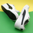 Stock Photo: Sport shoes