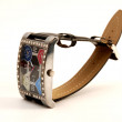 Fashion wrist watch — Stock fotografie #9462947