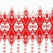 Macedonian embroidery — Stock Photo