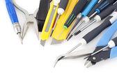 MIcro tools — Stock Photo
