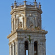 Church tower in Zakynthos island, Greece — Stock Photo #10043280