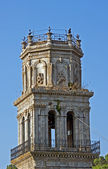 Church tower in Zakynthos island, Greece — Stock Photo