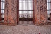 Palazzo del Te in Mantua — Stockfoto